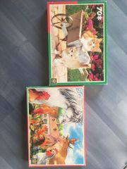 2 King Puzzle 50 und