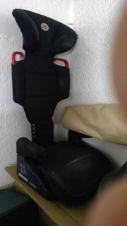 Kinder Autositz Rohmer