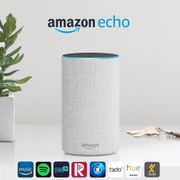 ALEXA Amazon Echo 2 Gen