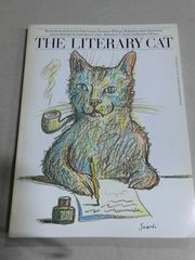 The Literary Cat englisch 1977