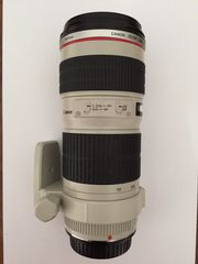 Canon EF 70-200 f4 USM