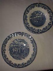 Englisches Geschirr Myotts-Geschirr Englische Keramik