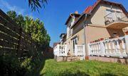 Doppelhaushälfte in Ungarn Szentendre