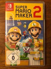 Nintendo Switch Spiel Super Mario