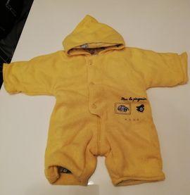 Babykleidung (Winteranzug) Gr. 56