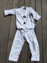 Teakwondo Anzug Gr 130