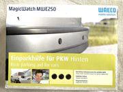 Einparkhilfe hinten Magic-Watch-MWE-250