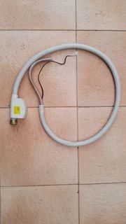 Miele Zulaufschlauch Aquastopschlauch Nr 0603900