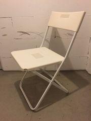 IKEA Stuhl 5EUR wie NEU