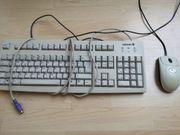 Maus Tastatur Cherry Logitech Keyboard