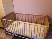 Kinderbett von Paidi
