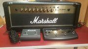 Marshall Amp Topteil MG100HGFX inkl