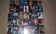 DVD Film Sammlung