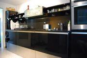 Edle Rational NEOS Küche Hochglanz