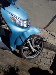 Peugeot Motorroller Looxor 50ccm aus