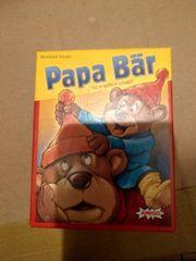 Spiel Papa Bär