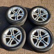 BMW 3er Orig BMW Aluräder