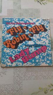 Schallplatten DDR AMIGA