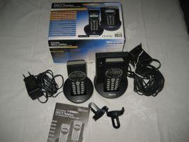 Tevion DECT-Telefon-Anlage MD 5909 mit: Kleinanzeigen aus Birkenheide Feuerberg - Rubrik Schnurlose Telefone