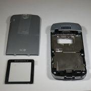 Motorola L6 Frontschale Akkudeckel und