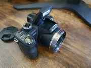 Panasonic Lumix DMC-FZ38 Kamera Tasche