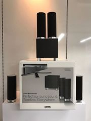 LOEWE 3D Orchestra 5 1