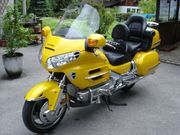 Honda Goldwing GL1800 SC47 Dt