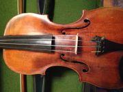 Antike Geige Carlo Tononi 1709