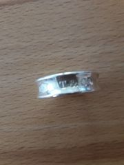 Besonderer Tiffany Co - Bandring Original