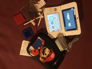 Nintendo 3DS XL mit Zubehör