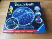 Star Line Puzzleball NEU Sternenglobus -