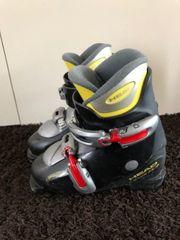 Kinderskischuh Skischuh HEAD Carve X2