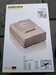 Kärcher Papierfilter für WD3