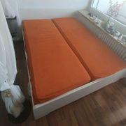 Askvoll Bett Ikea 160 ×