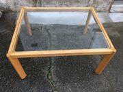 Wohnzimmertisch Couchtisch Tisch Glastisch Holztisch