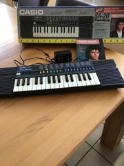 Keyboard Vintage Michael Jackson
