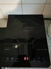 Induktionskochplatte Caso SL2000
