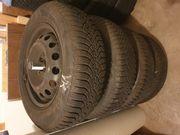 Winterreifen Kompletträder 175 70R14 84T