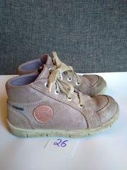 SUPERFIT Hohe Sneaker Gr 26 -