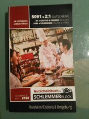 Schlemmerblock Pforzheim Enzkreis Umgebung
