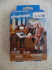 Playmobil Figur Bach