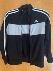 Adidas Trainingsjacke Gr 152