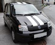 Fiat Panda City