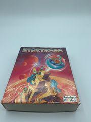 Startrash C64 Spiel