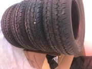 4 Stück Reifen 235 65
