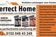 Dachreinigung Dachbeschichtung