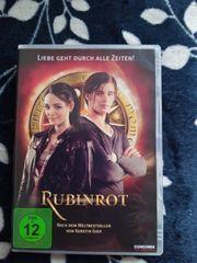 Rubinrot DVD