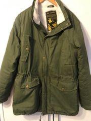 Winter-Jacke für Herren Gr L