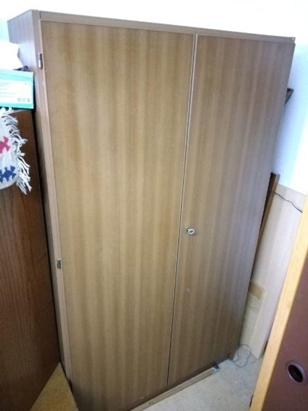 Stauraumwunder - Schrank für Keller