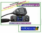CRT MICRON U V SL4